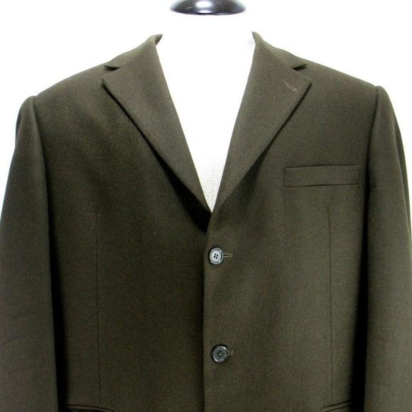 Gianfranco Ruffini Other - Gianfranco Ruffini - Men's Blazer Jacket Sz 44 L